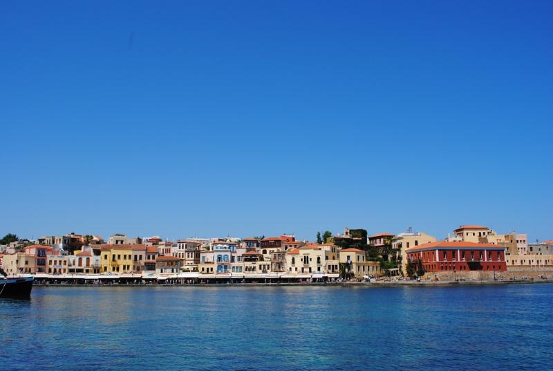 Plánujete dovolenku a vyberáte vhodnú destináciu? Skúste navštíviť Krétu